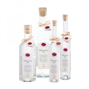 Schwäbischer Gin Gruppenbild