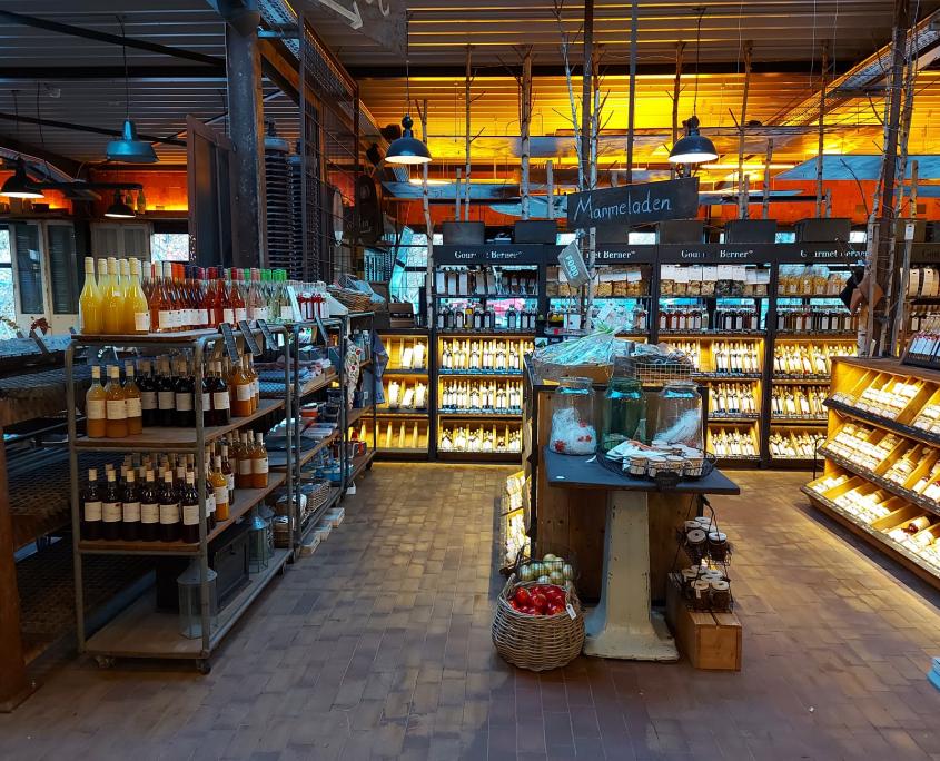 Gourmet Berner - Wir sind weiterhin für Euch da! Wir haben geöffnet