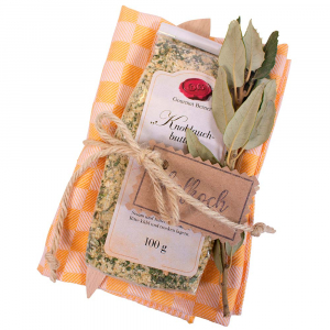 Präsent aglio