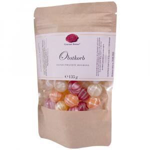 Bonbons Obstkorb