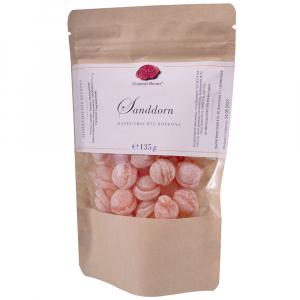 Bonbons Sanddorn