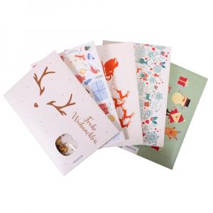 Gruppenbild Weihnachtskarten